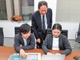 コンサルティング反響営業(個別指導塾のFC展開を担当)◆年収1000万円も可能|高インセンティブ支給3