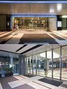自動ドアの設計職 ◎完全週休2日制◎年間休日129日◎充実の教育制度あり◎東日本トップクラスのシェア1