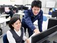 自動ドアの設計職 ◎完全週休2日制◎年間休日129日◎充実の教育制度あり◎東日本トップクラスのシェア2
