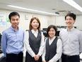 自動ドアの設計職 ◎完全週休2日制◎年間休日129日◎充実の教育制度あり◎東日本トップクラスのシェア3