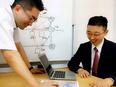 システムエンジニア ★馬車道駅徒歩3分の横浜本社で、受託開発案件や、自社製品開発をご担当頂きます!3