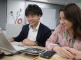 海外営業◆貴金属リサイクル原料を扱う日本シェアトップクラス商社/未経験歓迎/フレックス制/住宅手当有2