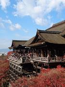 京都で働くタクシードライバー ◎京都市内に社宅あり 年間休日120日以上 月収40万円が可能1