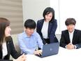 Webの広告営業(マネージャー候補/月給40万円~/業界内で圧倒的な認知度/リピート率96%以上)2