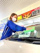 ガソリンスタンドの店舗スタッフ ★月9日休みです。多くても残業は1日1時間。福利厚生、充実!1