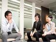 営業(マネージャー候補) ★平均月収80万円|ご依頼があったお客様の商談に専念できます。3