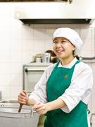 施設などで給食を作るスタッフ|産休育休あり|調理師資格を活かせる◆大正14年創業1