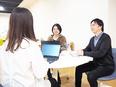 総務☆成長企業でスキルアップを!幅広い業務に挑戦できます☆将来のリーダー候補!3