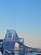 橋の設計(高速道路や橋梁など公共の建築物を担当/直近5年の定着率97%)1