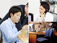 オフィスの内装や家具のプランナー ★名古屋支店積極採用中/100%反響!2