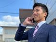 住まいを豊かにする営業(10名以上の積極採用)★急成長中のリフォーム業界!2