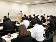 進行管理サポート◎未経験でも月給30万円以上!志望動機不要!名刺の渡し方から教えます!2