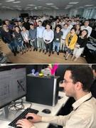 ITコンサルタント◎最先端のAI技術でもの作りに貢献◎リモートワーク導入1