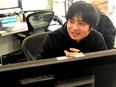 ITコンサルタント◎最先端のAI技術でもの作りに貢献◎リモートワーク導入2