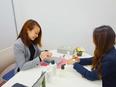 化粧品の企画営業★コスメやヘアケアなどのトレンドに興味・関心がある方、ぜひご応募ください!2