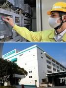 工場の設備メンテナンス ◎ニーズ安定の業界でトップクラス|無事故報奨金2万円を3ヶ月に1回支給!1
