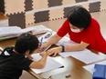 子ども療育教室のスタッフ ★Z会グループ/育休復帰率96%/完全週休2日/残業ほぼなし2