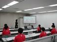 子ども療育教室のスタッフ ★Z会グループ/育休復帰率96%/完全週休2日/残業ほぼなし3