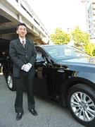 ハイヤー乗務員 ★1日4~5回の送迎で、平均月収53万6,072円。1