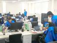 サービスエンジニア(世界に2社だけのレア技術が身につく!)◎一部上場グループ/正社員登用90%以上3