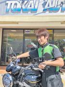 バイクのメカニック ★BMW Motorradを扱います!1