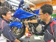バイクのメカニック ★BMW Motorradを扱います!2