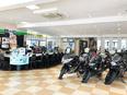 バイクのメカニック ★BMW Motorradを扱います!3