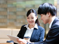 【受付】月給21万~32万円+賞与2回/産休育休復職率98%★2