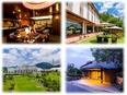 会員制リゾートホテルのホテルスタッフ ★まるで家族のようにお客様と思い出づくり/選べる勤務地!2