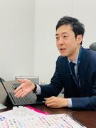 法人営業(幹部候補)◎年休127日/月給28万円スタート!/JASDAQ上場グループ企業1