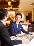 昨対稼働120%のホテルマネージャー(幹部候補)◎中抜けシフト廃止◎月給35万円以上スタート1