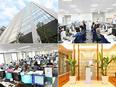 コールセンターSV ★クライアントへの提案やスタッフのマネジメントを担当 ★博報堂グループの安定基盤3