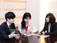 コールセンターSV ★クライアントへの提案やスタッフのマネジメントを担当 ★博報堂グループの安定基盤2