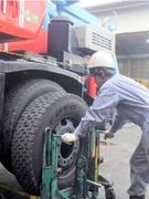 クレーン車の整備士 ◎未経験歓迎 ◎費用当社負担で「整備士資格」を取得可能!1