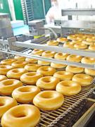 ドーナツ工場の生産管理(未経験OK)★正社員/月10日休み/できたてのドーナツを毎日食べられます!1