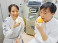 ドーナツ工場の生産管理(未経験OK)★正社員/月10日休み/できたてのドーナツを毎日食べられます!3