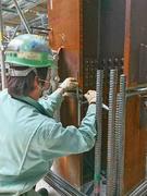 溶接工事の施工管理 ◎直近5年間の定着率90%以上 ◎年収例700万円/7年目(未経験者)1