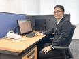 SMSのシステムプランナー<カスタマイズや進捗管理を担当>月給40万円~/完全週休2日/残業少なめ2