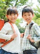 学童保育施設の児童支援スタッフ◎残業月3H以下/産休復帰率90%超/オープニングスタッフ募集!1
