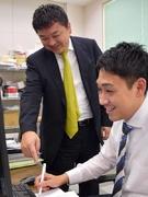 営業 (食品容器やラップなどを扱います)☆月給32万円以上/最短1週間での入社可能!1