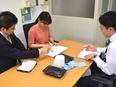 営業 (食品容器やラップなどを扱います)☆月給32万円以上/最短1週間での入社可能!2