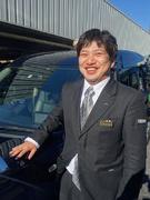 タクシー乗務員◎入社1年目 平均月収40万円/年休200日/全員未経験入社★全車ジャパンタクシー1