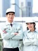 コンプレッサーのサービスエンジニア ★残業ほとんどなし!★未経験から技術を学べる仕事!1