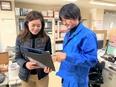 インフラ工事の施工管理スタッフ ◎売上&機械保有数で日本トップクラス◎資格取得の支援充実◎残業少なめ2