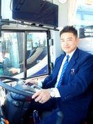 観光バスの運転士 ☆夜間運転ゼロ、残業ほぼゼロ|月給30万円以上!乗合バスの運転士にも挑戦できます!1