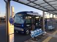 観光バスの運転士 ☆夜間運転ゼロ、残業ほぼゼロ|月給30万円以上!乗合バスの運転士にも挑戦できます!3