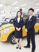 中古輸入車やキャンピングカーの営業 ★正規ディーラーグループ ★インセンティブだけで月額40万円も可1