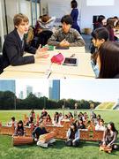 神田外語グループの学校職員◎イノベーティブ人材歓迎!教務事務や学生キャリア支援、広報等、学園業務全般1