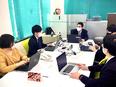 ITエンジニア ★官公庁と直取引/テレワーク&在宅勤務もアリ/年休125日/月残業10h以下2