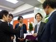 ルームアドバイザー(100%反響営業)未経験者募集/即日内定あり/面接地は横浜か都内で選べます!2